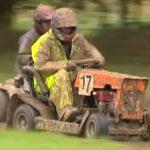 イギリスで40年以上の歴史を誇る本格的モータースポーツである【芝刈り機レース】のルール、費用、必要な道具など