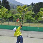 【スポーツ体験談】私が体験して感じたテニスの魅力