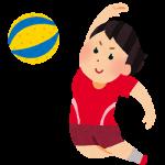 【スポーツ口コミ】生涯スポーツとして勧める「ソフトバレーボール」