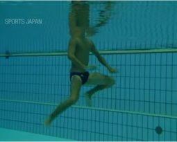古式泳法(こしきえいほう)とも呼ばれる日本古来の泳ぎ方【日本泳法】のルール、費用、必要な道具など
