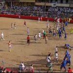 16世紀のイタリアに起源を持つ初期フットボールの一種【カルチョフィ・オレンティノ】のルール、費用、必要な道具など