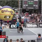 3on3として知られる3人制バスケットボールを「正式な公式競技」として発展させた【3×3 スリーバイスリー】のルール、費用、必要な道具など