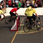 自転車に乗っておこなうポロ競技の一つ【バイクポロ】のルール、費用、必要な道具など