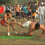 古代インドの兵法が起源といわれる格闘技と「鬼ごっこ」を合わせたような競技【カバディ】のルール、費用、必要な道具など