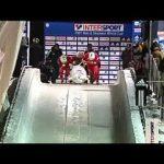 専用のそりに乗って、氷が張ったコースを滑走、タイムを競う競技の【ボブスレー】のルール、費用、必要な道具など