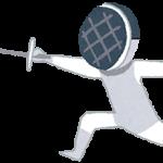【スポーツ口コミ】マイナースポーツ「フェンシング」の魅力とは!?