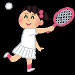 【スポーツ口コミ】錦織圭選手のテニスとは少し違う、ソフトテニス。