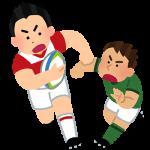 【スポーツ口コミ】大人から子供まで楽しめるタグラグビー